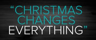 christmas change